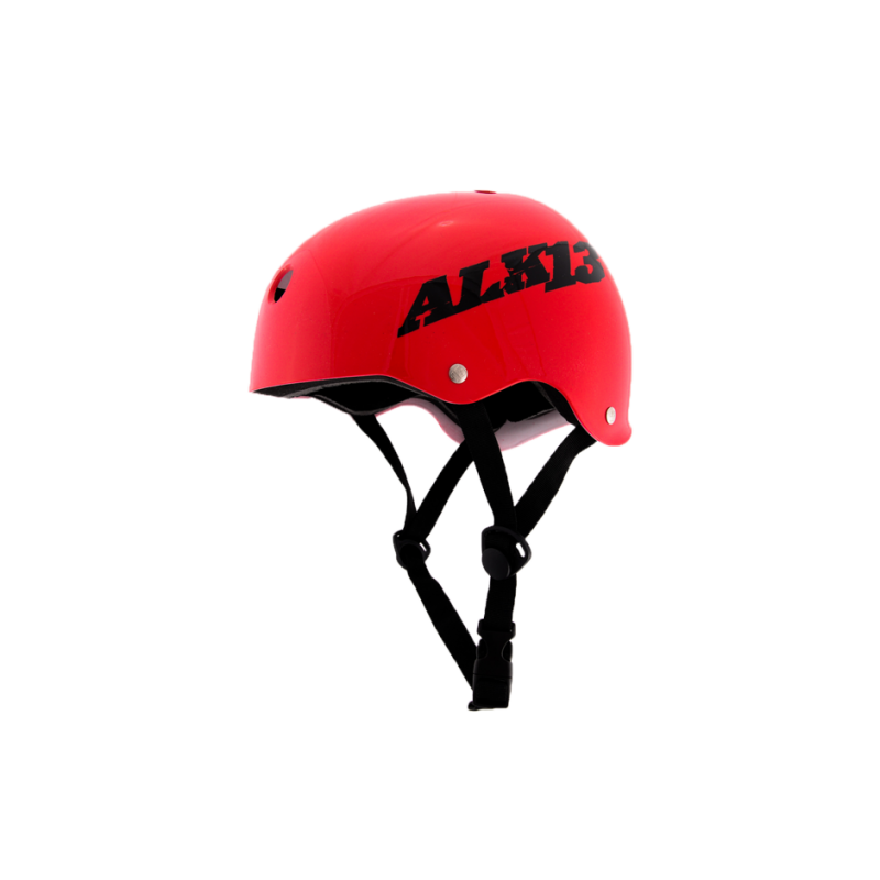 Casco Patinete ALK13 Helmet Red Talla S