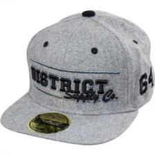 Gorra District Snapback Team